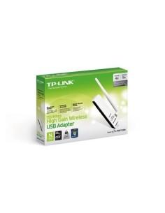 TP-LINK TL-WN722N USB Wireless 150Mb alta ganancia