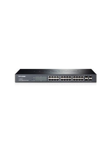 TP-LINK T1600G-28TS(TL-SG2424)Switch...