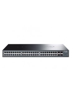 TP-LINK T1600G-52TS Switch...