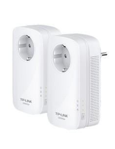 TP-LINK TL-PA7020P KIT Powerline AV1000 2ptos Giga