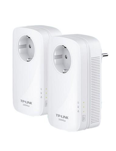 TP-LINK TL-PA7020P KIT Powerline...