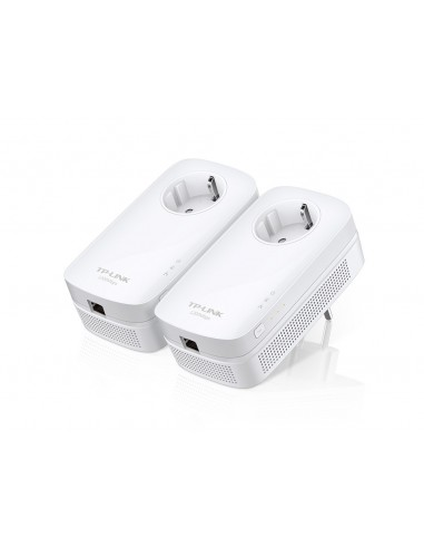 TP-LINK TL-PA8010P KIT Powerline...