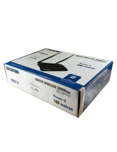 CNC-WR300 Router Neutro...