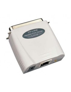 TP-LINK TL-PS110P Print server 1 pto paralelo