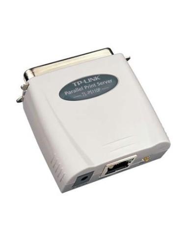 TP-LINK TL-PS110P Print server 1 pto...