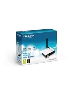TP-LINK TL-WPS510U Print server USB Wireless