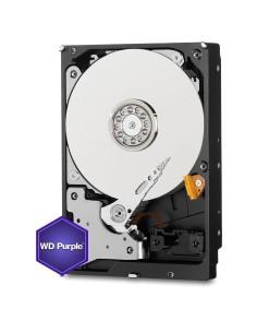 """WESTERN DIGITAL HD 3.5"""" 4TB 5400RPM SATA3 PURPLE"""