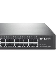 "TP-LINK TL-SG1048 Swtich 48 ptos 10/100/1000 19"""