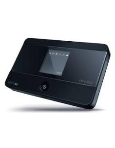 TP-LINK M7350 Rourter LTE- WiFi Móvil 4G (SIM)