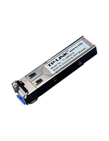 TP-LINK TL-SM321A Módulo SFP...