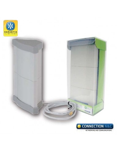 CNC WLANT-IS8 Antena Interior...