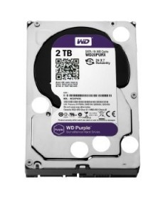 "WESTERN DIGITAL HD 3.5""2TB..."