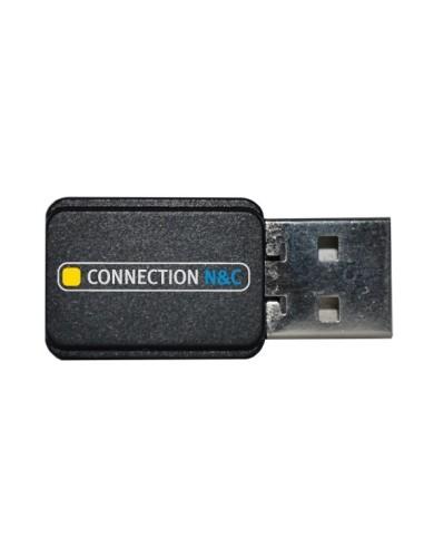 CNC WNU150 USB Mini 150 Mbps formato...