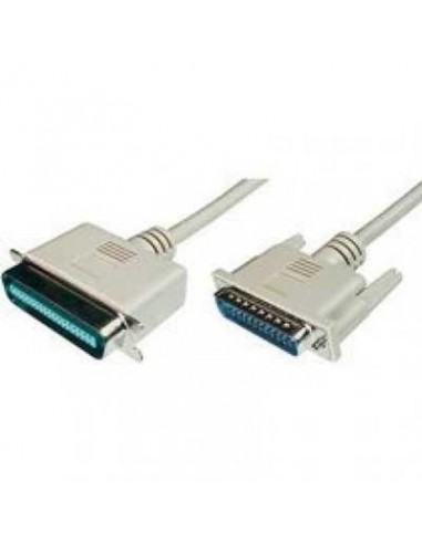 Cable Impresora Paralelo 1.8M...