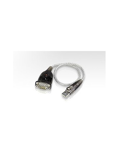 ATEN UC 232A Cable USB a SERIE RS232...