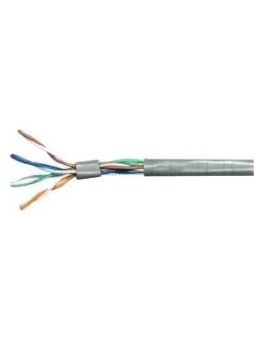 Bobina cable UTP CAT6A Certificado...