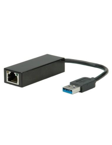 Conversor de USB 3.0 a Ethernet Giga...