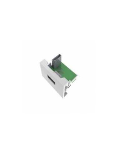 MODULO DE 45X22,5  HDMI HEMBRA -...