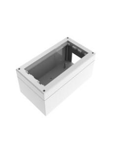 Caja superficie 1 Módulo...