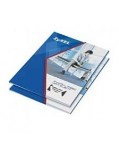 ZYXEL E-iCard 1 year Antivirus Kaspersky USG100