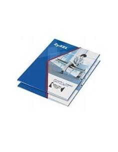 ZYXEL E-iCard 2 year  Antivirus Kaspersky USG 100
