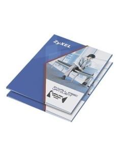 ZYXEL Licencia E-Vantage Report 5 devices