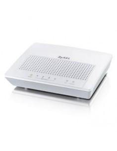 ZYXEL P870-H51A V2 VDSL2 modem