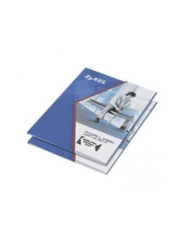 ZYXEL E-iCard 2 a 10 SSL Licencias...