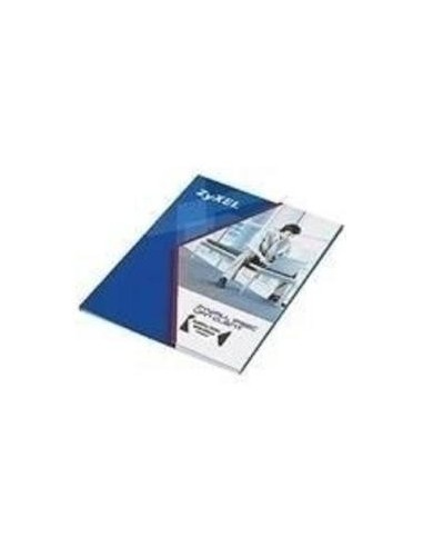 ZYXEL E-iCard 1 year BUNDLE USG 200...