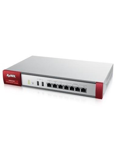 ZYXEL USG 210 UTM BDL Firewall...