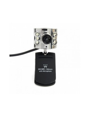 EWENT EW1089 iCAM Webcam con...