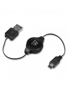 EWENT EW9904 Cable USB a...