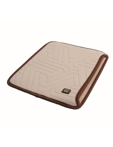 """EWENT EW2668 Funda BEIGE Tablet 9.7""""..."""