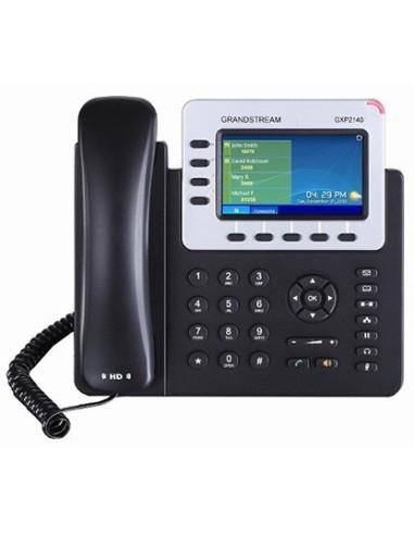 GRANDSTREAM GXP2140 Teléfono IP...