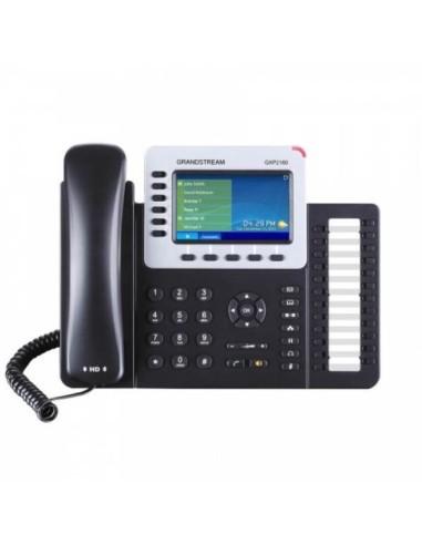 GRANDSTREAM GXP2160 Teléfono IP...