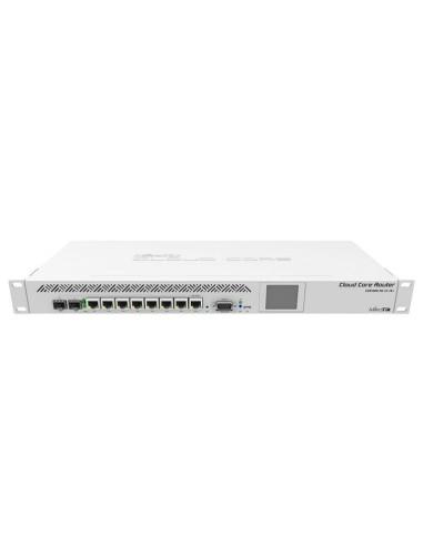 Mikrotik CCR1009-7G-1C-1S+ Router SFP+ 1.2GHz 2G