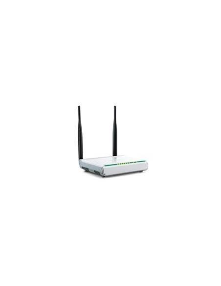 TENDA W300D Wireless N300 ADSL2+ Modem Router