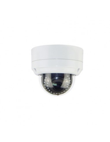 DM H60 Cámara Domo IP 960H con infrarrojos