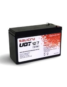 SALICRU UBT 12/7 Batería Recargable 7Ah / 12V