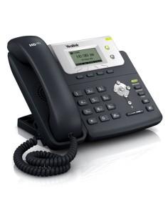 YEALINK SIP-T21PSE2 Telefono Ip 2 SIP PoE NO FUENT