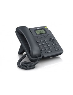 YEALINK SIP-T19 Teléfono sobremesa SIP 1 Linea
