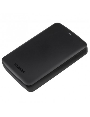 "TOSHIBA HD 2.5"" 3 TB Externo Canvio Basic USB 3.0"