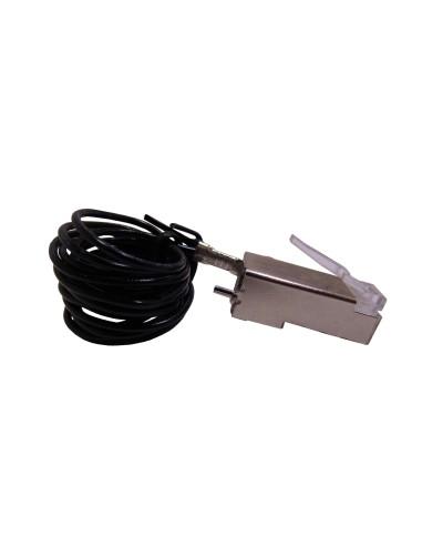 UBIQUITI TC-GND-20 Tough Cable Connectors Pack 20