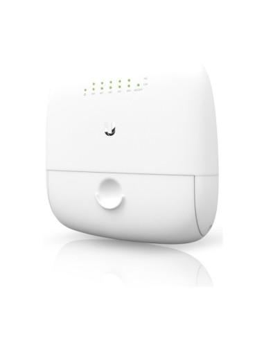 UBIQUITI EP-R6 EdgePoint Router 5 Puertos Giga1SFP