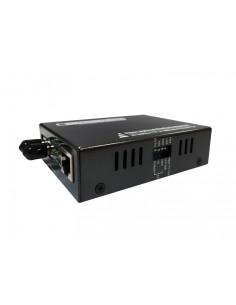 CNC LC100ST Conversor Fibra...