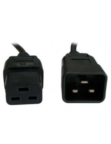 SALICRU Cable salida IEC C20 / 6...