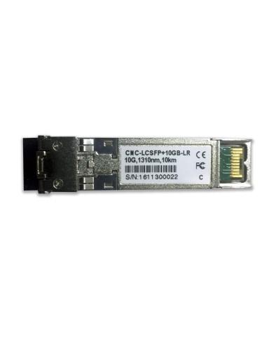 CNC-LCSFP+10GB-LR Módulo 10G Base LR SFP+ Monomodo
