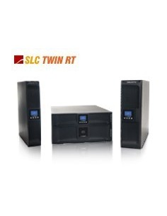 SALICRU SLC-4000 TWIN RT 4000VA/3600W 19""