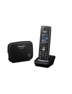 PANASONIC KX-TGP600 Telefóno IP Inalámbrico Inteligente  (base + supletorio)