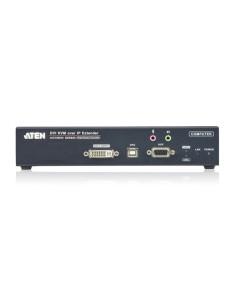 ATEN KE6900T-AX-G Extensor KVM para DVI-USB-Audio-RS232 IP 1 pantalla TRANSMISOR